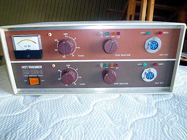 No.7004 ホットマグナー HM-2SC-A