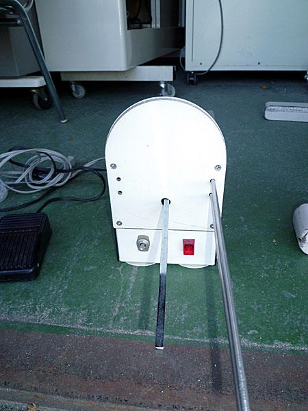 No.9523 電動包帯巻き