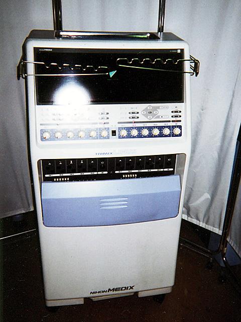 No.4518 トリミックス リノス TM-5502