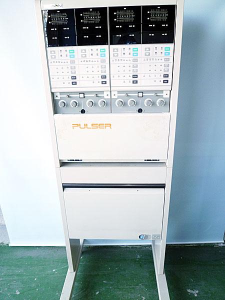 No.3508 PULSER UN-820