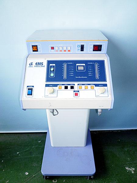 No.4001 プロテクノEMS