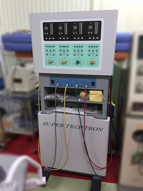No.4019 スーパーテクトロンHS400