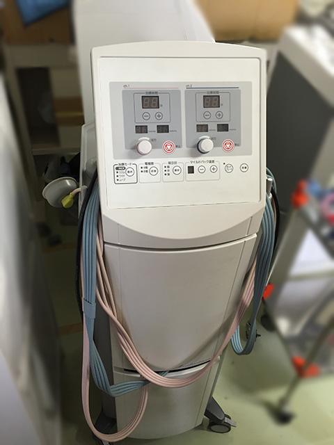 No.3052  オージオトロン EF-150