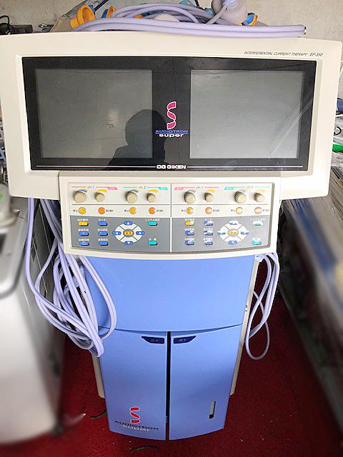No.3062 オージオトロン スーパー EF-350