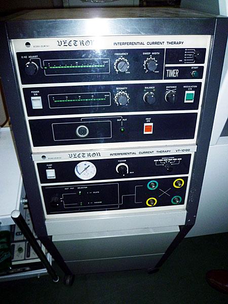 No.3008 ベクトロン VT-1010D