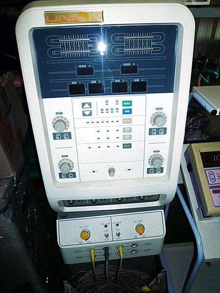No.4002 ダイナウェーブUN-8000