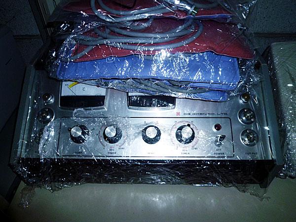 No.7005 KT-31