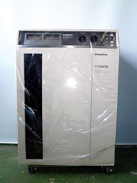No.9501 ヘルストロン HEF-M9000