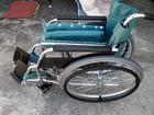 No.9538 車椅子